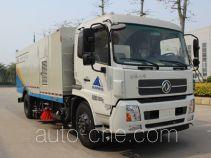 Qunfeng MQF5160TXSD5 street sweeper truck