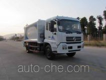 Qunfeng MQF5160ZYSD4 garbage compactor truck