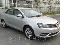 Geely Merrie MR7152L09 car