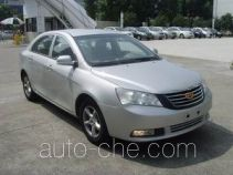 Geely Merrie MR7182K07N dual-fuel car
