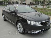 Geely Merrie MR7353C01 car
