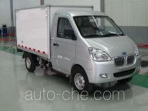 Putian Hongyan MS5020XXYBEV1 electric cargo van
