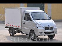 Putian Hongyan MS5020XXYBEV2 electric cargo van