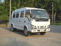 Putian Hongyan MS5040TDY power supply truck