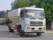 Putian Hongyan MS5160ZSLD bulk fodder truck