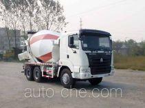 萌山牌MSC5250GJB型混凝土搅拌运输车
