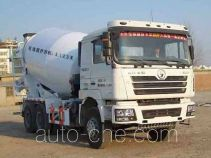 萌山牌MSC5255GJB型混凝土搅拌运输车