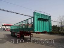 Mengshan MSC9380CCYD stake trailer