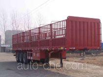 Mengshan MSC9400CLXY stake trailer