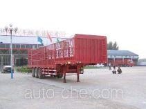 Mengshan MSC9400CLXYD stake trailer