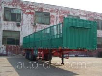 Mengshan MSC9401CCY stake trailer