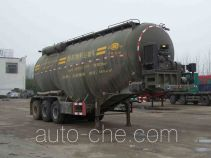 Mengshan MSC9401GFL medium density bulk powder transport trailer