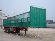 Mengshan MSC9403CLXY stake trailer