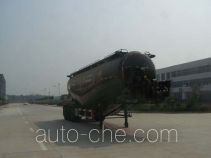 Mengshan MSC9403GXH ash transport trailer