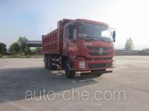 Mengsheng MSH3253G1 dump truck