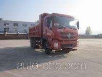 Mengsheng MSH3253G3 dump truck
