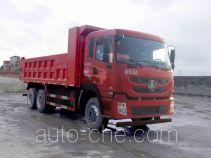 Mengsheng MSH3253G5 dump truck