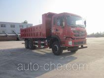 Mengsheng MSH3253G7 dump truck
