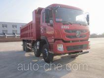 Mengsheng MSH3311G dump truck
