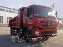 Mengsheng MSH3311G1 dump truck