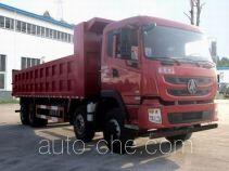 Mengsheng MSH3311G5 dump truck