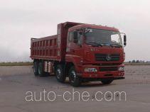 Mengsheng MSH3311N2 dump truck