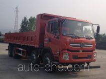 Mengsheng MSH3312G4 dump truck