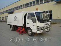 Mengsheng MSH5060TSL street sweeper truck