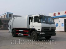 Mengsheng MSH5150ZYS garbage compactor truck