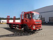 Mengsheng MSH5160TPB flatbed truck