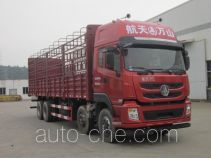 Mengsheng MSH5311CCY stake truck