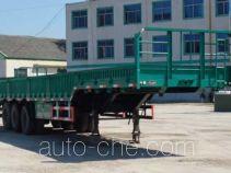 Shiyun MT9391 dropside trailer