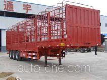 Shiyun MT9403CCY stake trailer