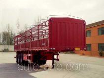 Chengxinda MWH9400CCY stake trailer