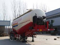Chengxinda MWH9400GFL medium density bulk powder transport trailer