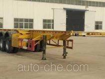 Chengxinda MWH9400TJZ container transport trailer