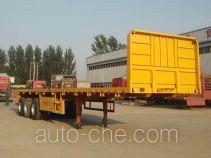 Chengxinda MWH9400TPB flatbed trailer