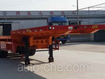 Chengxinda MWH9400TPBE flatbed trailer