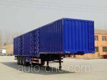 Chengxinda MWH9400XXYE box body van trailer