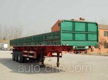 Chengxinda MWH9400Z dump trailer