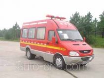 Guangtong (Haomiao) MX5040XXFTZ1000S communication fire command vehicle