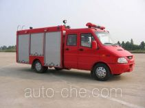 Guangtong (Haomiao) MX5050TXFJY38S fire rescue vehicle