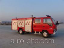 Guangtong (Haomiao) MX5070GXFAP21 class A foam fire engine