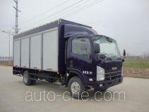 Guangtong (Haomiao) MX5091CBZ police supply truck