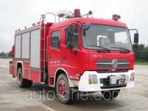 Guangtong (Haomiao) MX5130TXFJY100 fire rescue vehicle