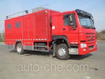 Guangtong (Haomiao) MX5130XCC food service vehicle