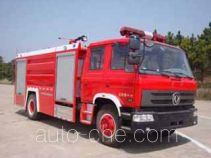 Guangtong (Haomiao) MX5150GXFPM60KJ foam fire engine