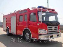 Guangtong (Haomiao) MX5190GXFAP70/CAA class A foam fire engine