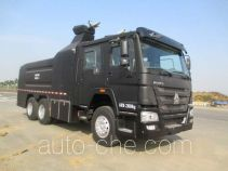 Guangtong (Haomiao) MX5240GFB anti-riot police water cannon truck