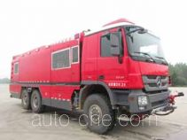 Guangtong (Haomiao) MX5260GXFJX80 airport fire engine